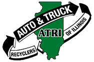 Member of the Automotive and Truck Recyclers of Illinois
